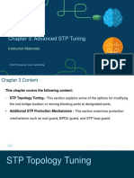 ENCOR_Chapter_3_Advanced STP Tuning