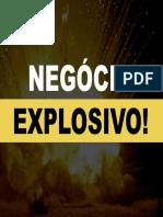 Ebook - Negocio Explosivo - Sergio Buaiz