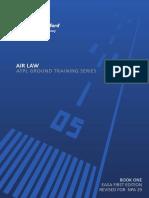 CAE Oxford Aviation Academy - 010 Air Law 2