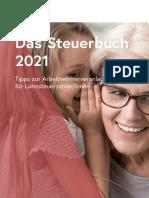 Steuerbuch 2021