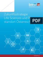 Life Science Strategie