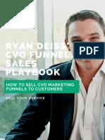 Ryan-Deiss-CVO-Funnel-Sales-Playbook