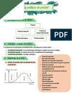 La politique des produits pdf