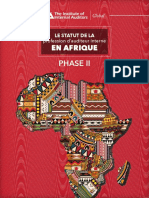 State of the Internal Audit Profession in Africa Phase II French.pdf RESULTAT de RECHERCHE