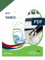 TAX4862 TL105 2019 slides 1 per pg