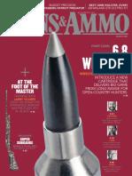 Guns & Ammo - March 2021 USA