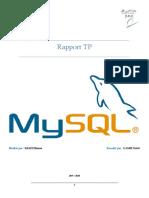 Rapport_TP_mysql