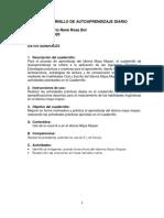 CUADERNILLO Mopan Eric Leonardo Salazar Choc PDF