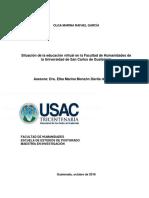 Educacion Virtual Para Elaborar Diapositivas