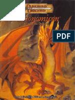 D&D 3.5 - Draconomicon (Sem Bordas)