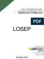 LOSEP