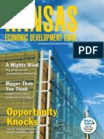 Kansas Economic Development Guide 2010