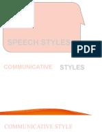 WEEK 3 MELC Communicative Styles