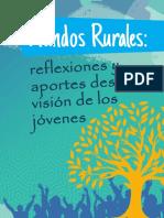 Mundos Rurales 23 01 2020