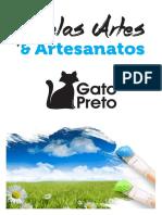 catalogo geral GATO PRETO