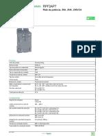 Relés Eletromecânicos_RPF2AP7