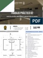 ENTREGA DE TRABAJO PRÁCTICO 02 - EQUIPO 03