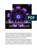 O Mantra Kodoish
