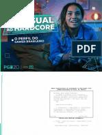 PGB20 - Do Casual Ao Hardcore - O Perfil Do Gamer Brasileiro