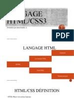 ChapII HTML Css3