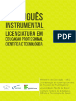 Português Instrumental Livro