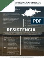 MASACRE DE BOJAYÁ_ CONFLICTO ARMADO COLOMBIANO Y EL PAPEL DEL ESTUDIANTE JAVERIANO