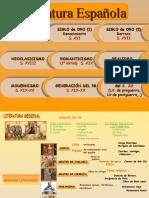 UD 1 - Corrientes literarias
