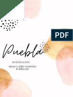Puebla Melina Martinez