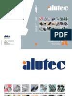 Catalogo Alutec-savio 2013