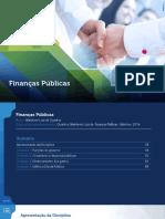 03. Finanças Públicas