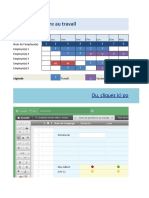 2 Employee Attendance Tracker FR