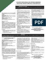 Avis de Poste_chef de l'Unité Administration, Informatique Et Ressources de l'Organisation+