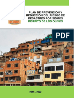 LOS OLIVOS 2019-2022