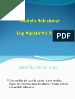 Modelo Relacional ap