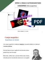AApresentação 9 - Campo magnético(alunos)pptx