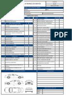 FO-E3-03-Check List Auto Sedan Rev.00