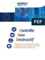 Catalogue CND FR
