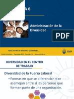6 - Administración de La Diversidad - QyF