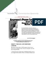 apartheid poision history