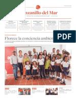 Periódico Fundación Serena Del Mar - Manzanillo Del Mar - 2018