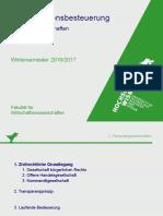 4 WS_Folie_Personengesellschaft_studip