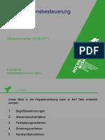 5 WS_Folie_Abgabenordnung_studip