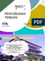 03 Audit Rinci & Penyusunan THA - 21 Mei 2015