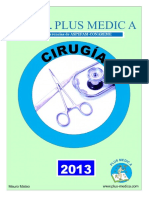 Manual de Cirugia