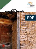 legno energia locale