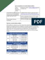 Directorio de Servicios Psiquiatricos y Psicologicos en Puerto Rico