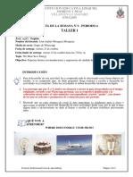 Guía 1 Inglés 4to Periodo Séptimo D