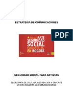 Documento final Estrategia de Comunicaciones Asegurarte