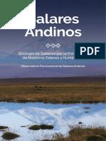 Libro Salares Andinos