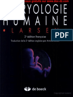 (01) Embryologie Humaine - Embryologie Humaine